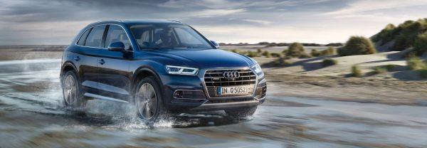 2019 Audi Q5 Mobile AL